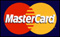 MasterCard accepted here