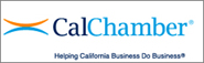 Member of California Chamber of Commerce