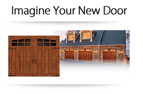 Residential Garage Doors for San Diego and San Diego County